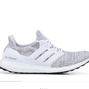 Adidas Men's Ultraboost 4.0 Sneakers 8.5